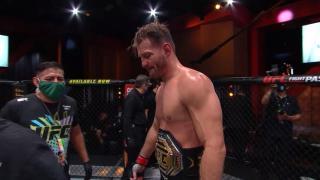 Celebrities, UFC Fighters React To Stipe Miocic vs. Daniel Cormier At UFC 252