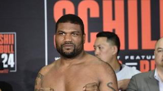 Rampage Jackson's Unique Career Could End In Unique Fashion