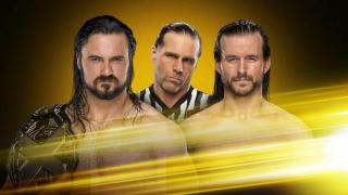 Huge NXT Championship Match Announced Before Takeover, Shawn Michaels As Special Ref