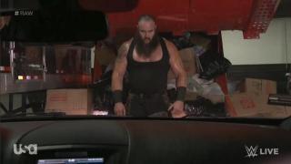 WWE Raw Review 10/30/17   Fightful.com Podcast   BRAUN!, Stephanie McMahon, Samoa Joe, Releases