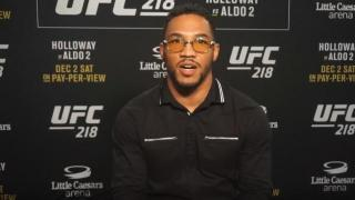 Exclusive: Kevin Lee Hopes To Return To UFC In April, Staying At Lightweight