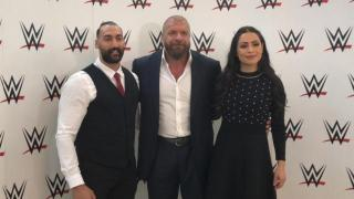 WWE Announces First Arab Woman And Kuwaiti Signings