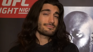 Fightful MMA Podcast (2/21): Elias Theodorou Talks MMA Branding, UFC Halifax, GSP's return and more