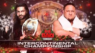 Fightful.com Podcast: WWE Raw Review 12/25/17, Christmas Raw Recap!