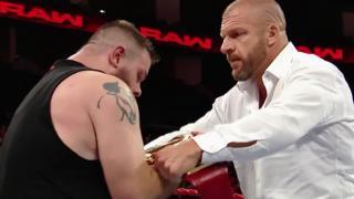 Fightful.com Podcast (8/29): Raw Review, HHH, New Universal Champion, Bo Dallas, Bayley, More