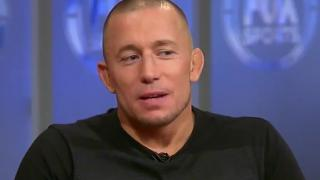 GSP Says He's Coming Back For A Run, Talks Dana White's Comments