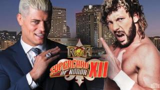 Huge ROH Match Booked For ROH Supercard Of Honor XII