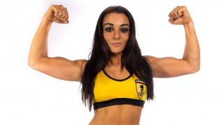 PRO SERIES: Deonna Purrazzo's Journey From The States To STARDOM