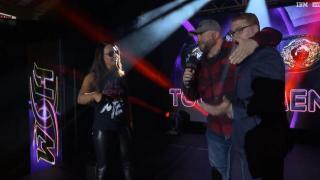 Tenille Dashwood Makes Ring of Honor Debut