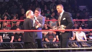 James Ellsworth Set To Challenge Nick Aldis For The NWA World's Heavyweight Title