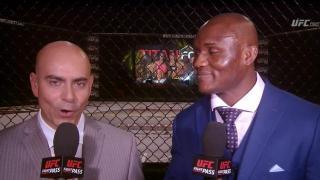 Showdown Joe's MMA Holiday Wish List