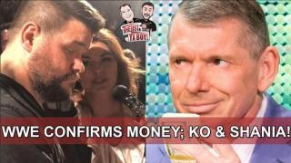 Fightful Wrestling's The List & Ya Boy #79: WWE's Big Money, Kevin Owens, Lio Rush, More!
