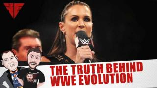 Fightful Wrestling's The List & Ya Boy #83: Melisa At Slammiversary, Matt Riddle, WWE Evolution