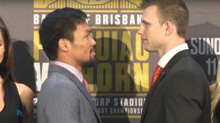 Fightful Boxing Newsletter (7/5): Pacquiao-Horn Fallout, World Boxing Super Series, Rankings, Awards