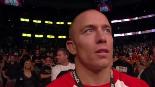 Showdown Joe: GSP's Fight With UFC Could Be An Uphill Battle