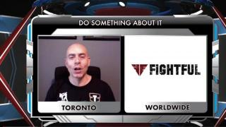 Showdown Joe's Rants: Do Something About It