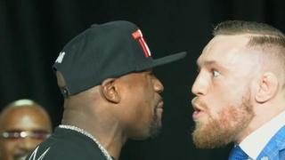 Showdown Joe: The Road to the Mayweather/McGregor Showdown Will Be Epic