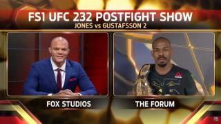 Jon Jones vs. Anthony Smith Set For UFC 235 Light Heavyweight Title Fight Pending Nevada Approval