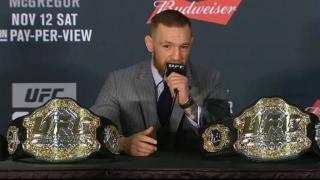 Fightful MMA Podcast: UFC 216, Bellator 184, Big Fights Announced, Conor McGregor's Future, Rumble Return