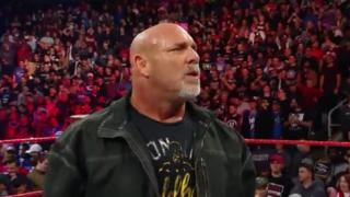 Fightful.com Podcast (11/21): Goldberg Is Back, Monday Night Raw, Title Match, More