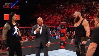 Fightful.com Podcast (7/31): WWE Raw Review, Braun vs. Samoa Joe vs. Roman Reigns!!