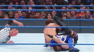 Fightful.com Podcast (8/1): Smackdown Live, U.S. Title Match, Cena vs. Nakamura