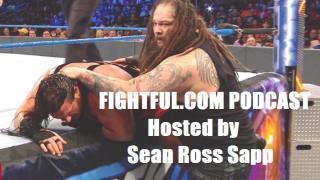 Fightful.com Podcast (12/6): Smackdown Live Recap, Results, AJ Styles, Title Match, Cyborg -UFC