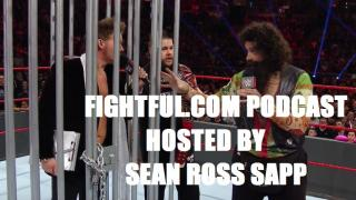 Fightful.com Podcast (12/19): Monday Night Raw Review, Reaction, New Titles, Rumble Match Set