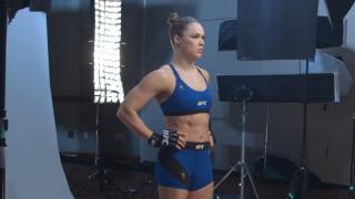 UFC 207's Fun Bets From Showdown Joe: Rousey, Cruz, Nunes, Garbrandt, Dillashaw