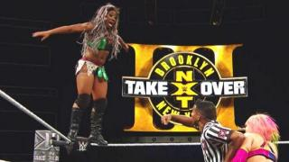SRS NXT Takeover Match Ratings And Analysis