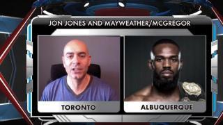 Showdown Joe: Unpopular Opinion on Jon Jones and The Money Fight