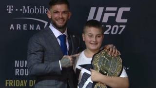 Stars Were Born At UFC 207