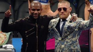 Floyd Mayweather vs. Conor McGregor Post-Show Fightful Podcast! Results, Review