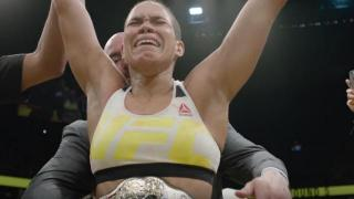 Amanda Nunes Says She Is Tired Of Talking About UFC 213 Pull Out