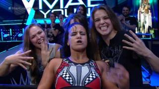 Fightful.com Podcast | WWE Raw Results 8/28, Mae Young Classic, Women's Title, Reigns - Cena