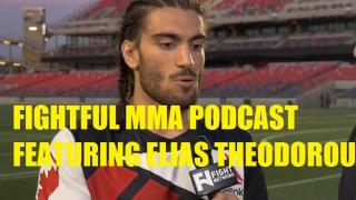 Fightful MMA Podcast (1/17) with Showdown Joe and Elias Theodorou talking all the MMA Headlines