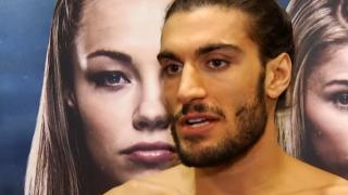 Fightful MMA Podcast (4/18): Elias Theodorou on all things The Ultimate Fighter, His New Fight