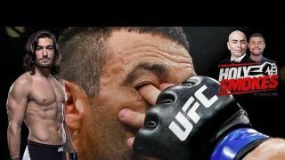 Showdown Joe: Making Sense Of UFC Programming