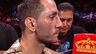 Sergio Mora Is Confident Ahead Of Fight With Daniel Jacobs