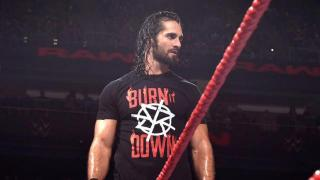 Seth Rollins Talks About The Gray Area Between Face And Heel