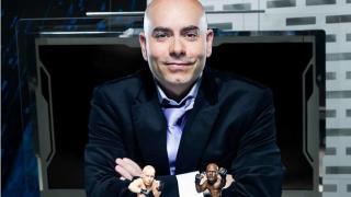 Showdown Joe Details His Trip To Japan For Rizin, Krazy Horse/Wanderlei Fight