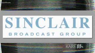 Sinclair Broadcasting No Longer Purchasing Tribune Media