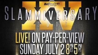 Slammiversary XV: Analyzing the Most Recent Reset