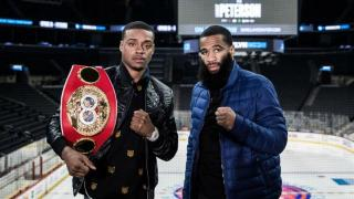 Fightful Boxing Newsletter (1/18): Spence vs. Peterson Preview, Joshua vs. Parker, Wilder vs. Ortiz, WBC