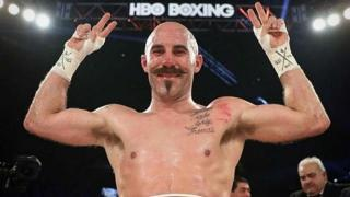 Gary O'Sullivan Explains Why He Rejected Gennady Golovkin Fight