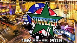 Starrcast Media Call Highlights: Ric Flair Condition, Taz, Starrcast, More