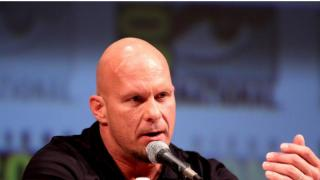 Stone Cold Steve Austin Talks Neville Walk Out, Kurt Angle, The Itch To Return
