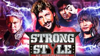 NJPW Strong Style Evolved Full Show Review | Fightful Wrestling Podcast