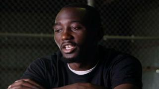 Terence Crawford Announces He Will Move Up To Welterweight