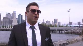 The Miz Wants To Be The Face Of Smackdown Live